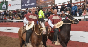 Week of Chilean Culture
