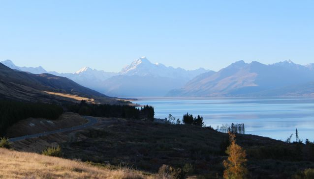 Top 10 Epic Views In Canterbury, New Zealand