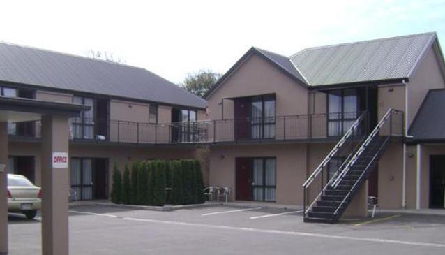 Abbella Lodge Christchurch