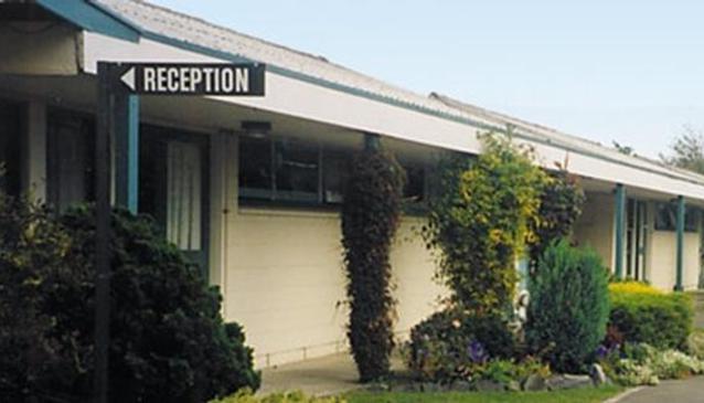 Addington City Motel Christchurch