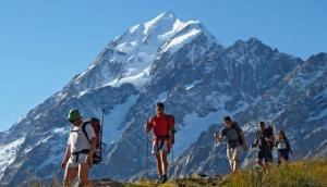Alpine Recreation