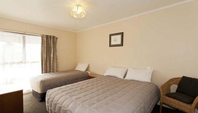Aotea Motel Christchurch