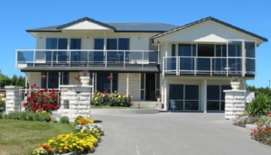 Austin Heights Bed & Breakfast Kaikoura