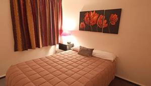 Avalon Court Motel Christchurch