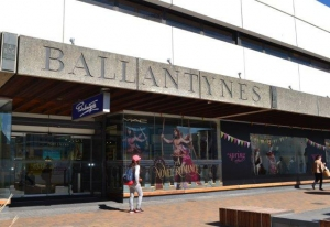 Ballantynes Department Store