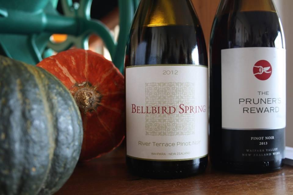 Bellbird Spring Wine