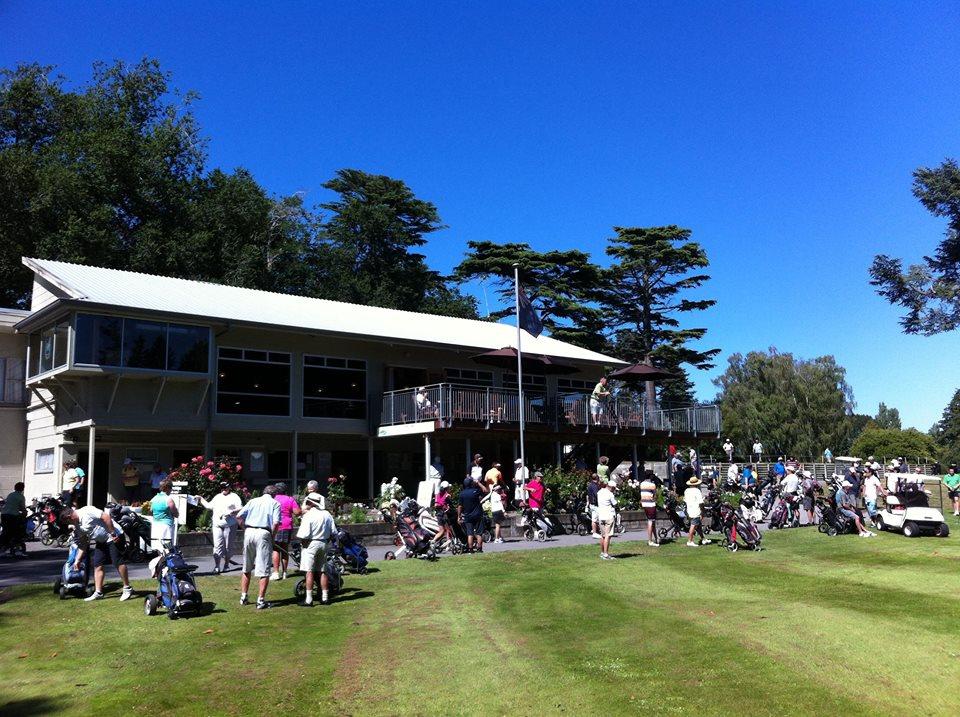 Bottle Lake Golf Club