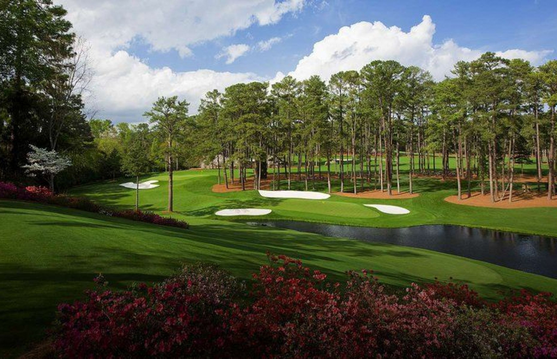 Burnham Golf Club