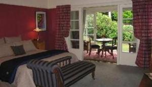Cheltenham House Bed & Breakfast Hanmer Springs