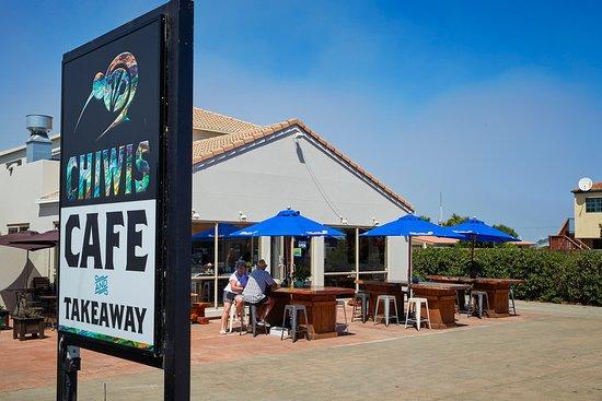 Chiwis Cafe & Takeaway Kaikoura