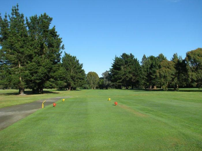 Coringa Golf Club