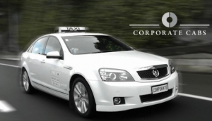 Corporate Cabs