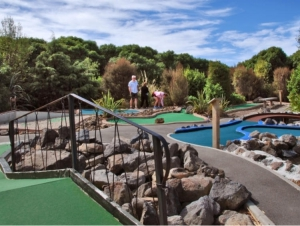 Ferrymead Golf & Mini Golf
