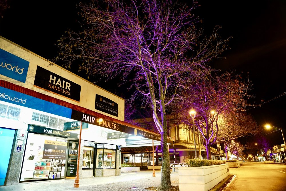 Hair Handlers - High Street - Rangiora