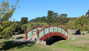 Halswell Quarry Park