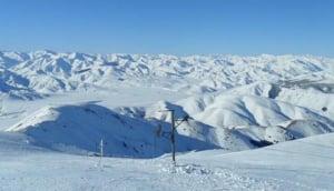 Hanmer Springs Ski Area