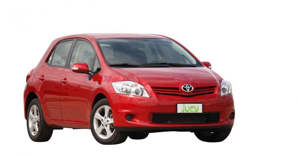 Budget Car Rentals In Christchurch