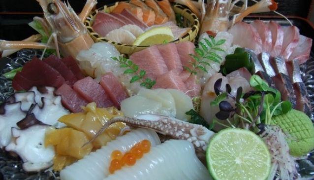 Kinji Japanese Restaurant