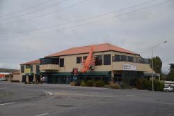 Lobster Inn Motor Lodge  Kaikoura