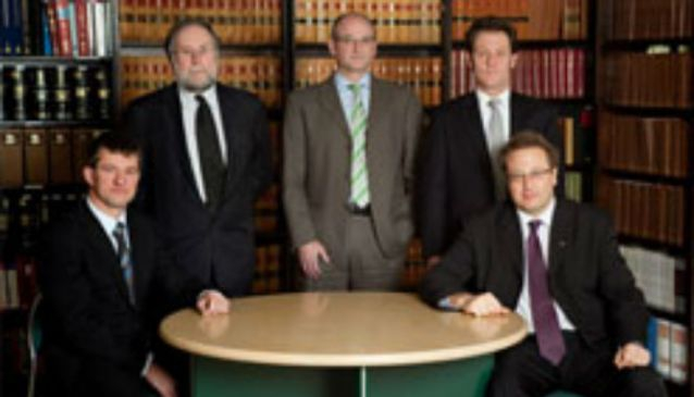 Malley and Co Lawyers
