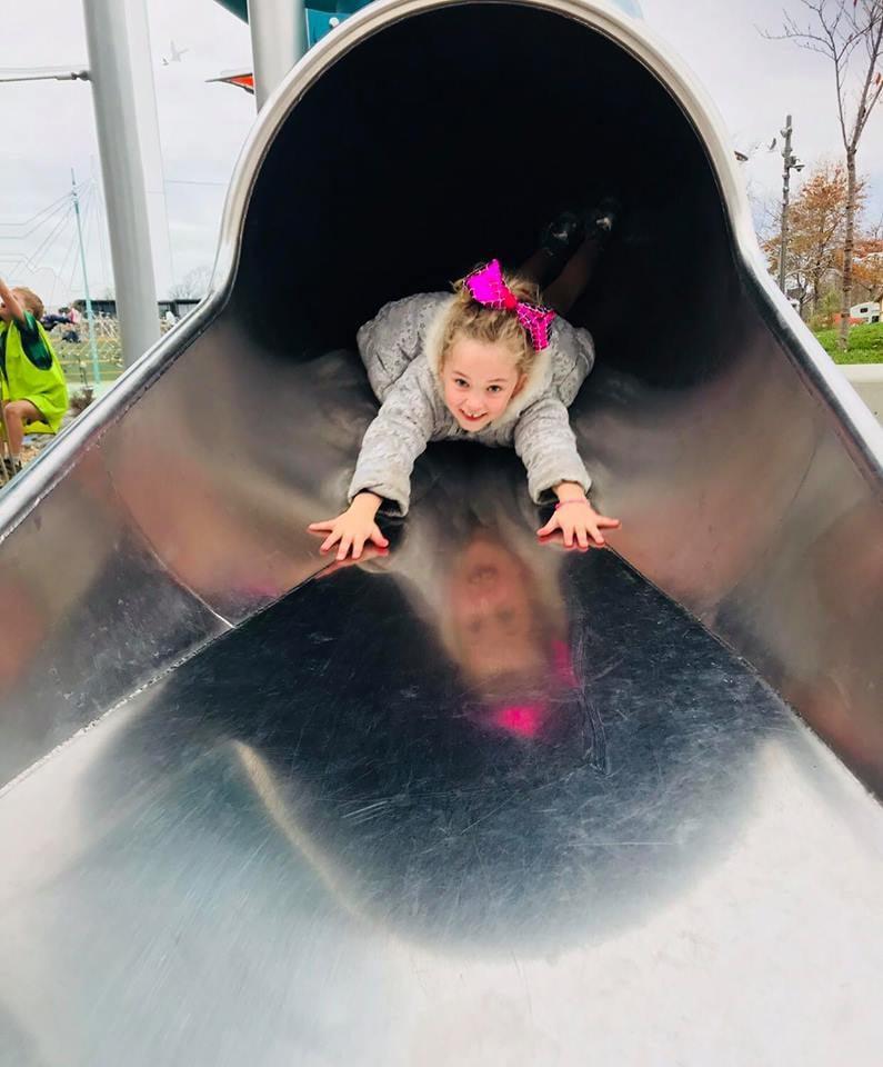 Margaret Mahy Family Playground, Christchurch