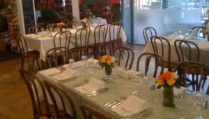 Mediterranean Foods Company Cafe