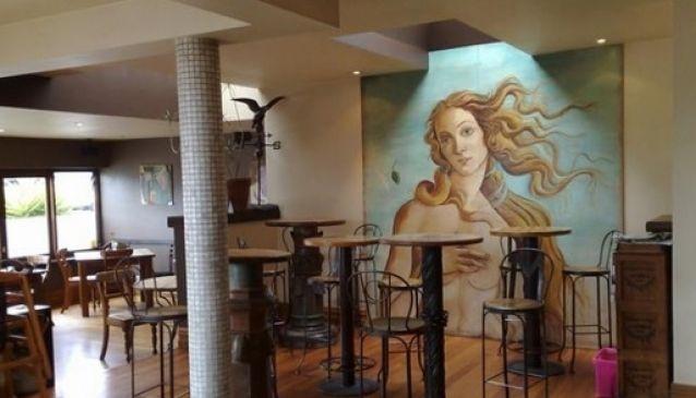 Misceo Cafe & Bar