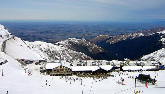 Mount Hutt