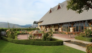 Mud House Winery and Cafe