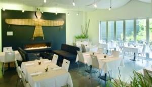 Native Garden Café