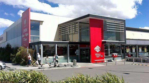 New World Rangiora