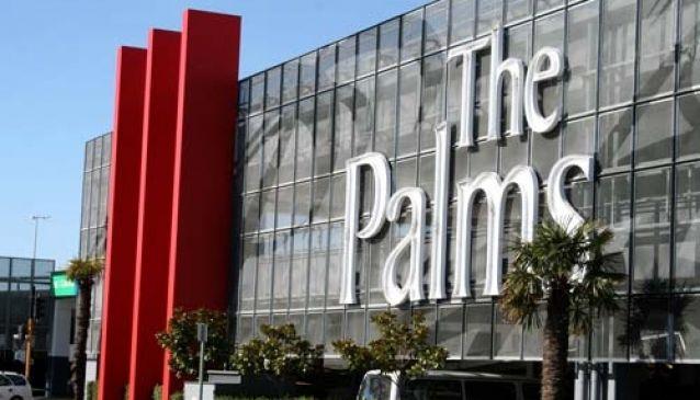 Palms Mall