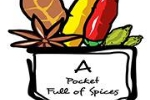 Pocket full of Spices - Rangiora