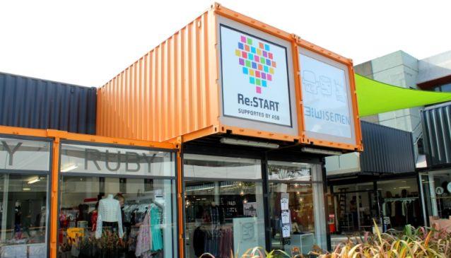 Re Start Mall