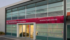 Ryan Recruitment Limited