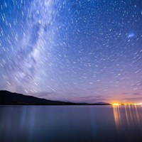 Silver River Stargazing- Lake Tekapo