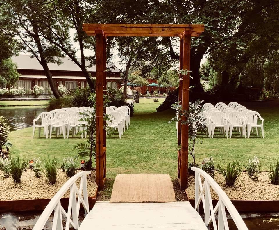 Stonebridge Wedding & Event Venue - Geraldine