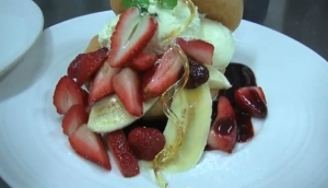 Strawberry Fare