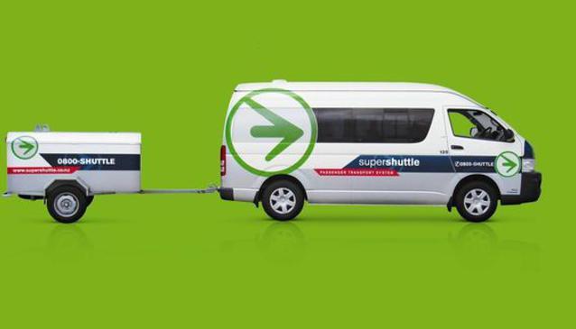 Super Shuttle Christchurch
