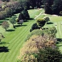 Tai Tapu Golf Club