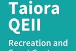 Taiora QEII Recreation and Sport Centre