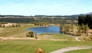 Terrace Downs Golf Club