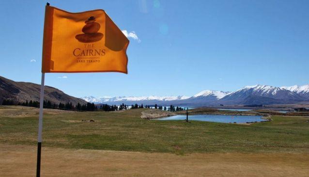 The Cairns Golf Club