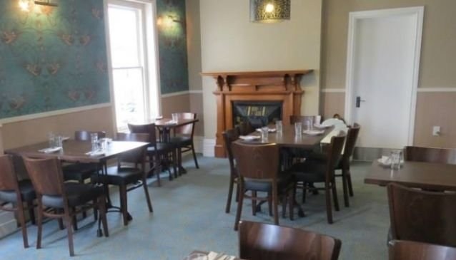 The Coffee House Restaurant & Cafe