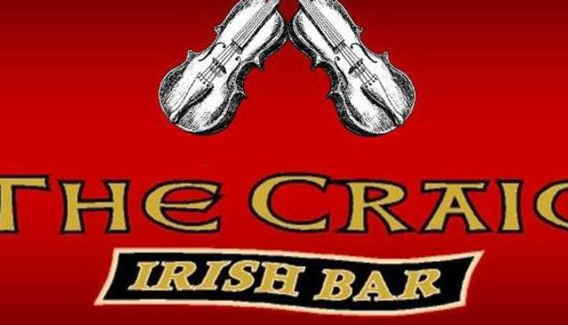 The Craic Irish Bar