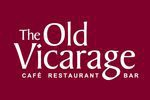 The Old Vicarage Cafe Restaurant & Bar