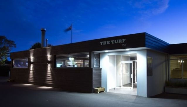 The Turf Sports Bar