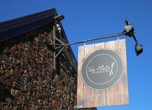 Tinplate Kitchen and Bar
