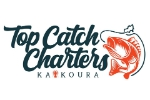 Top Catch Charters Kaikoura
