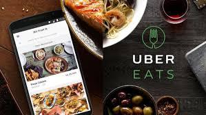 Uber Eats -Christchurch